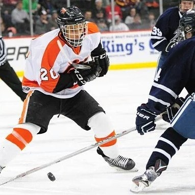 Grand Rapids speedster announces his commitment to SCSY